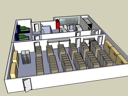 LiveHosting construieste Datacenter 2 in Timisoara