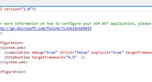 Microsoft .NET Framework 4.5 Beta