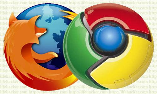 Surpriza!!! Chrome si Firefox va afiseaza parolele in clar!!!